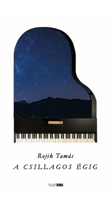 Rojik Tamás: A csillagos égig