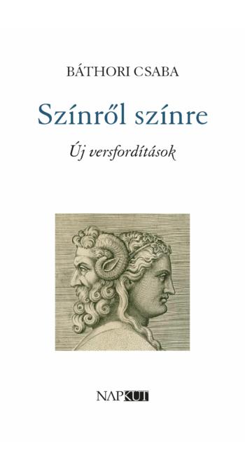 Báthori Csaba: Színről színre