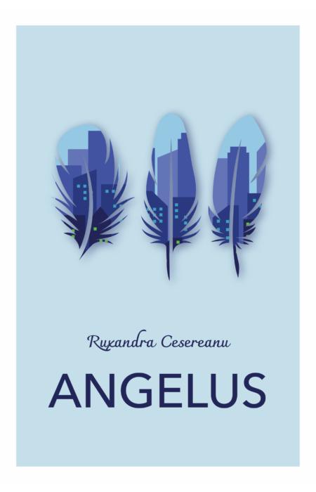 Ruxandra Cesereanu: Angelus