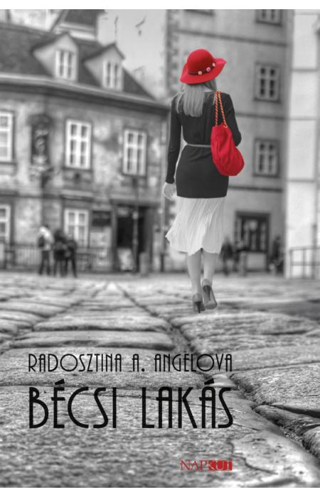 Radosztina A. Angelova: Bécsi lakás