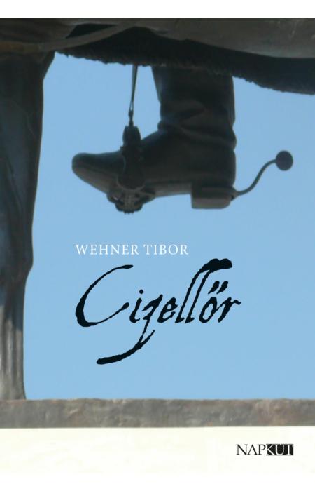 Wehner Tibor: Cizellőr