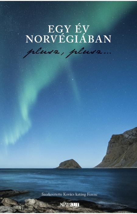 Egy év Norvégiában