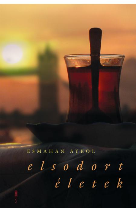 Esmahan Aykol: Elsodort életek