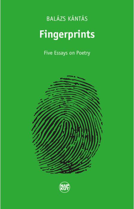 Balázs Kántás: Fingerprints