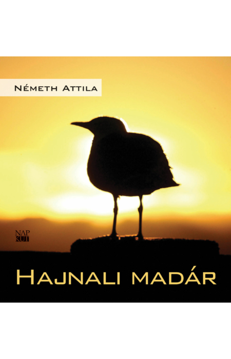 Németh Attila: Hajnali madár