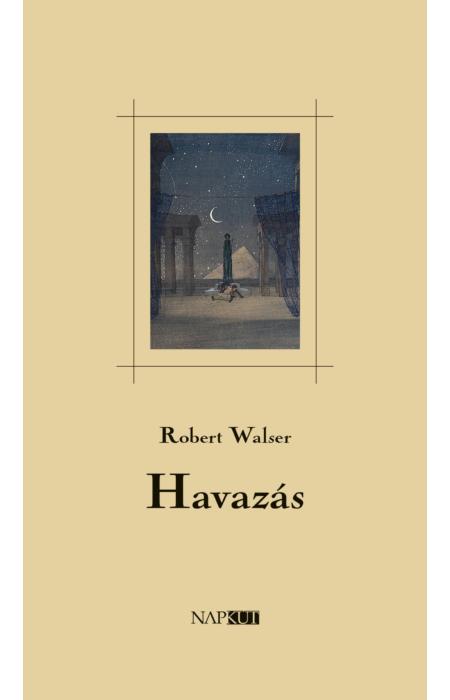 Robert Walser: Havazás