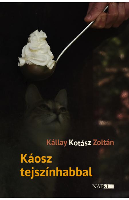 Kállay Kotász Zoltán: Káosz tejszínhabbal