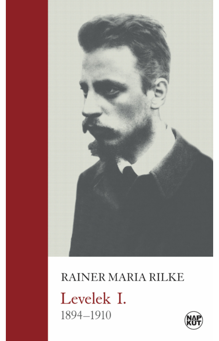 Rainer Maria Rilke: Levelek I–IV.