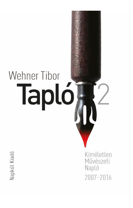 Wehner Tibor: Tapló 2.
