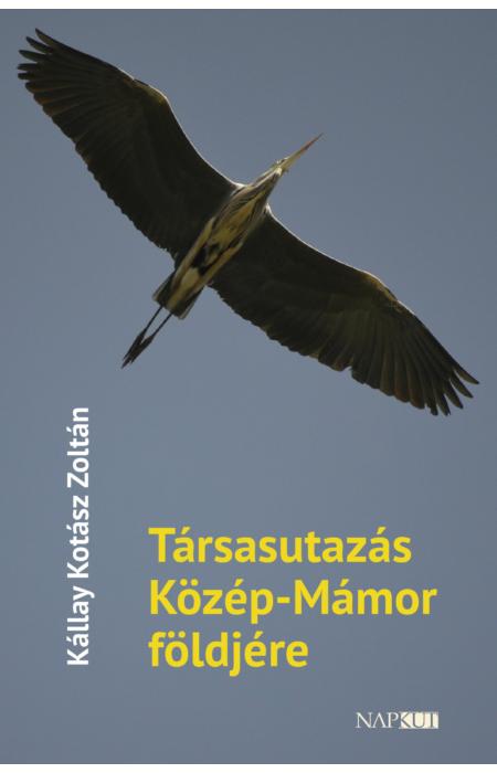 Kállay Kotász Zoltán: Társasutazás Közép-Mámor földjére