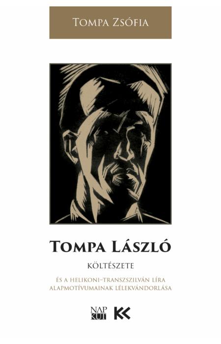 Tompa Zsófia: Tompa László költészete