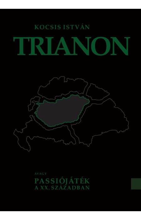 Kocsis István: Trianon
