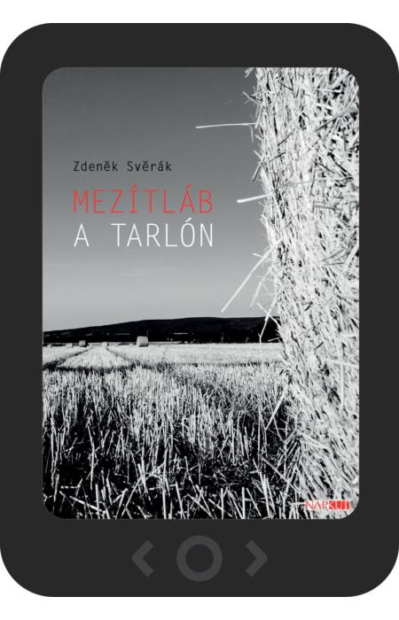 Zdeněk Svěrák: Mezítláb a tarlón [e-könyv]