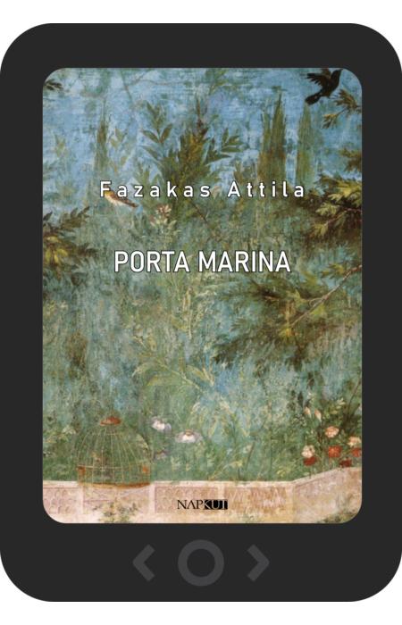 Fazakas Attila: Porta Marina [e-könyv]
