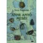Kép 3/3 - Anna Konykova: Anne anyó meséi