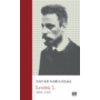 Kép 1/4 - Rainer Maria Rilke: Levelek I–IV.